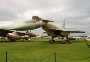 """Первым делом, первым делом – самолёты..."" Монино (музей Авиации – музей ПВО)"