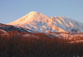 Живые вулканы (8 дней + авиа)