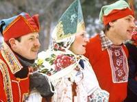 Масленица в Ярославле («Любим 3*»)