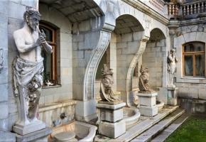 Гранд Тур - 2. Крымская кругосветка (6 дней + авиа)
