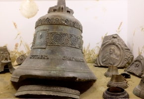 Касимов - древняя столица двух культур (с обедом по особым рецептам касимовских татар)