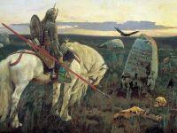 Тайны московских крестцов