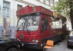 """Экскурсия на Трамвае """"302-БиС"""" Архитектурные сокровища Москвы: город Шехтеля"""
