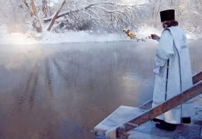 В ночь на Водосвятие на древней софринской земле (с крещенскими купаниями, праздничной трапезой и безмятежным отдыхом в Sofrino park-hotel)