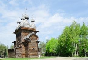 Архангельск - столица Поморья (2 дня +ж/д)