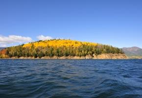 Байкальский странник (7 дней + авиа или ж/д)