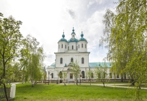 Миллениум тур (Казань - Елабуга) (3 дня + жд)