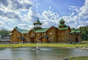 Многоликий Боровск (с купеческим обедом)