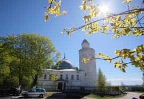 Русь заповедная (Бронницы - Коломна – Зарайск - Рязань – Касимов, автобусный тур, 3 дня)