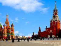 Москва Златоглавая - 2 дня