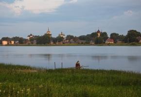 Каргополь - Великий Устюг - Сольвычегодск (4 дня + ж/д)