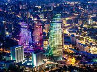Грузия и Азербайджан (8 дней + ж/д или авиа)