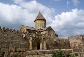 Грузия и Армения (8 дней + ж/д или авиа)