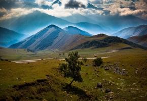 Выходные на Северном Кавказе (4 дня + авиа)