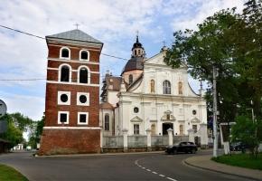 Сокровища Белорусской истории (3 дня + ж/д)