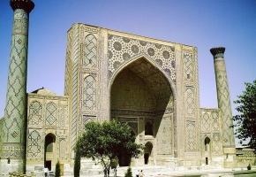 Великолепие Востока (4 дня + авиа)