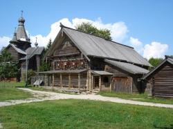 Туры в Новгород