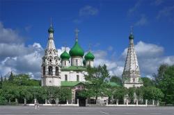 Туры в Ярославль