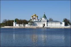 Туры в Кострому