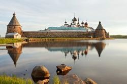 Туры на Соловки